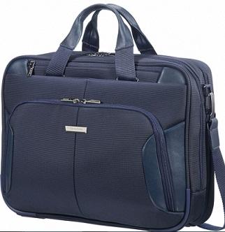 La valigeria scheda valigia trolley samsonite xbr - Samsonite porta pc ...