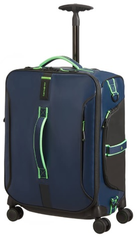SAMSONITE - PARADIVER LIGHT SPINNER DUFFLE 55CM