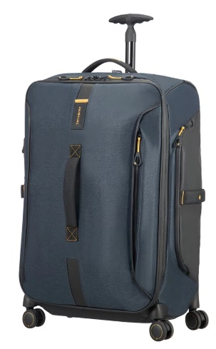 SAMSONITE - PARADIVER LIGHT BORSONE CON RUOTE 67CM ART. 01N012