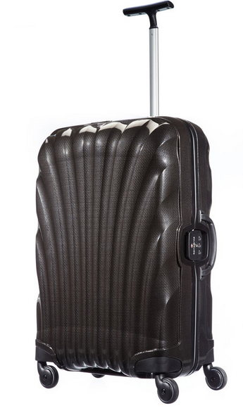 SAMSONITE LITE-LOCKED ART. 01V001 TROLLEY MEDIO