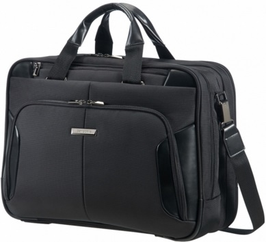 SAMSONITE CARTELLA 2 MANICI 3 COMPARTI ESPANDIBILE ART. 08N008