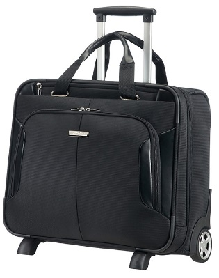 SAMSONITE XBR BUSSINES CASE PORTA PC E DOCUMENTI CON RUOTE