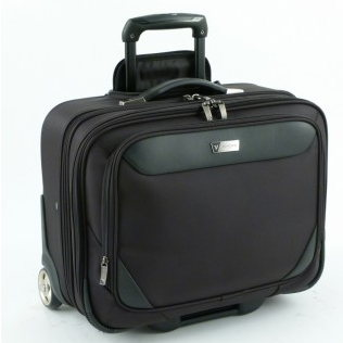 RONCATO NEW BIZ TROLLEY PORTA PC 17 ART.1126