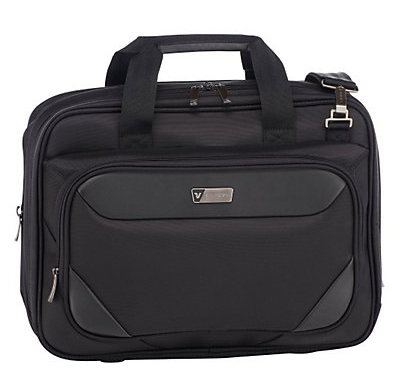 RONCATO NEW BIZ BORSA A DUE MANICI PORTA PC CON ESTENSIONE ART. 1131