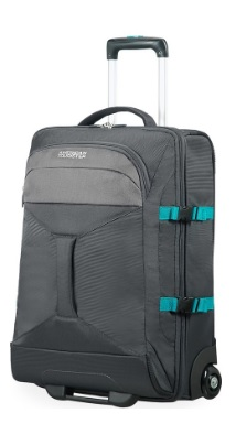 AMERICAN TOURISTER BY SAMSONITE ROAD QUEST BORSONE TROLLEY RYANAIR ART. 16G001