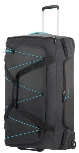 AMERICAN TOURISTER BY SAMSONITE - ROADQUEST BORSONE CON RUOTE ART. 16G015