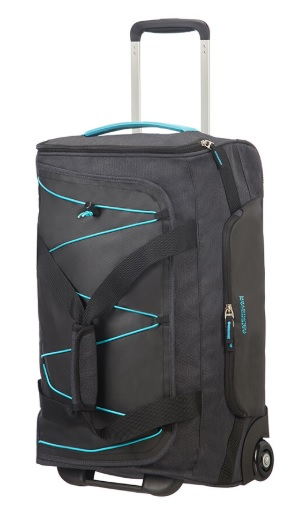 AMERICAN TOURISTER BY SAMSONITE - ROAD QUEST BORSONE CON RUOTE ART 16G901
