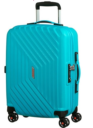 AMERICAN TOURISTER BY SAMSONITE AIR FORCE ART. 18G001 BAGAGLIO A MANO