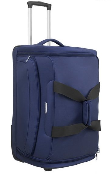 SAMSONITE NEW SPARK BORSONE TROLLEY 64 CM