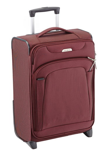 SAMSONITE NEW SPARK CABINA RYANAIR 20CM DUE RUOTE ART.19U002