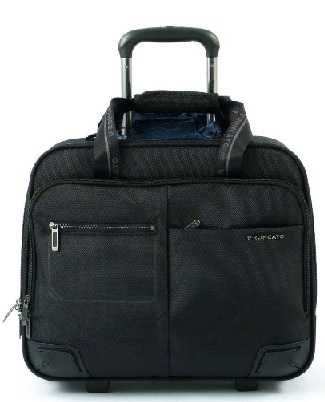 RONCATO WALL STREET PC TROLLEY 2 RUOTE ART 2157