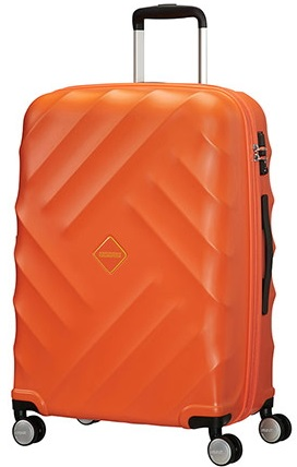 AMERICAN TOURISTER BY SAMSONITE CRYSTAL GLOW art. 21G001 TROLLEY CABINA