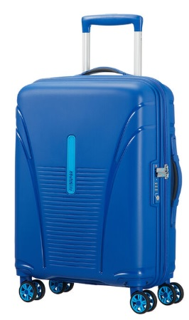 AMERICAN TOURISTER BY SAMSONITE - SKYTRACER TROLLEY CABINA 55CM ART. 22G001