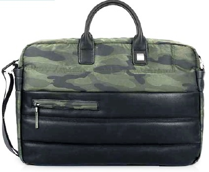 RONCATO - LINEA BOSTON ART. 2300  BORSA DUE MANICI