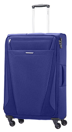 SAMSONITE ALL DIREXIONS TROLLEY GRANDE 4 RUOTE CON ESTENSIONE ART. 25V004