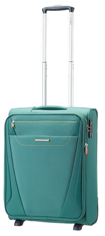 SAMSONITE ALL DIREXIONS UPRIGHT 20CM ESPANDIBILE BAGAGLIO A MANO