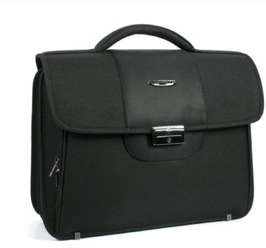 RONCATO EASY OFFICE 2013 - CARTELLA 2 COMPARTI PORTA PC 15.6 ART. 2711
