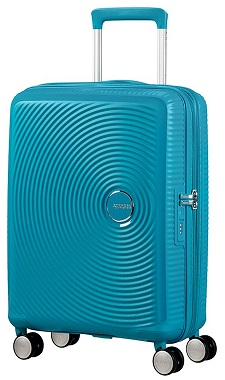 AMERICAN TOURISTER BY SAMSONITE - SOUNDBOX TROLLEY BAGAGLIO A MANO ART. 32G001