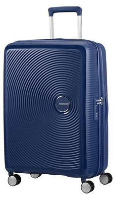 AMERICAN TOURISTER BY SAMSONITE - SOUNDBOX TROLLEY MEDIO ART, 32G002
