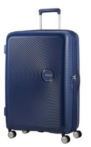 AMERICAN TOURISTER BY SAMSONITE - SOUNDBOX TROLLEY GRANDE ART. 32G003