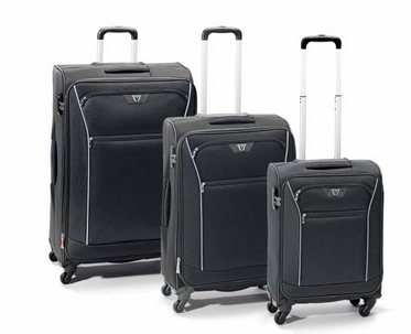 RONCATO READY SET 3 TROLLEY 4 RUOTE ART.3330