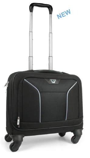 TROLLEY PORTA PC 15.6'' RONCATO LINEA READY NOVITA' 2013 ART 3349