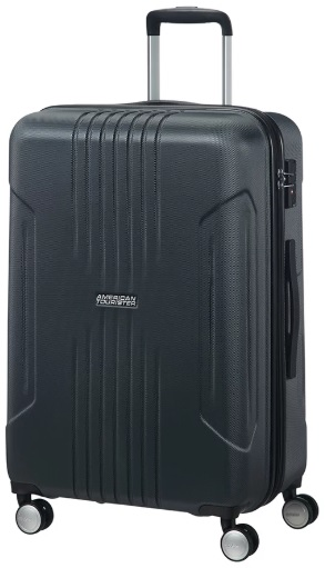 AMERICAN TOURISTER BY SAMSONITE - TRACKLITE TROLLEY MEDIO 67CM ART. 34G002