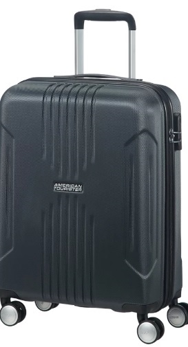 AMERICAN TOURISTER BY SAMSONITE - TRACKLITE TROLLEY CABINA 55/20 ART. 34G001