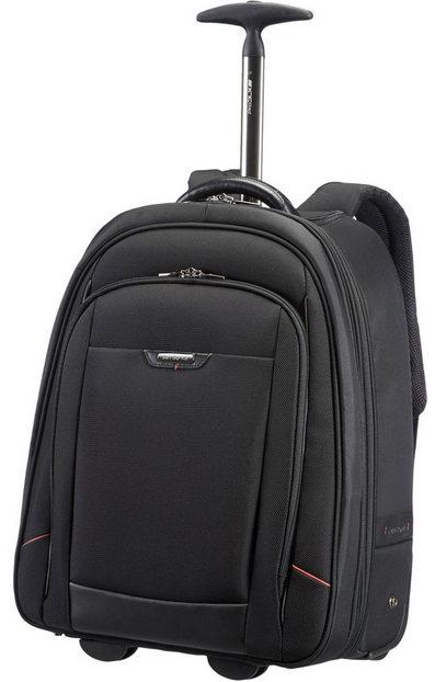 La valigeria scheda valigia trolley nuovo samsonite pro - Samsonite porta pc ...