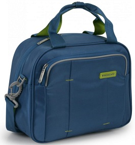 RONCATO BREEZE BEAUTY CASE 2 MANICI CON TRACOLLA