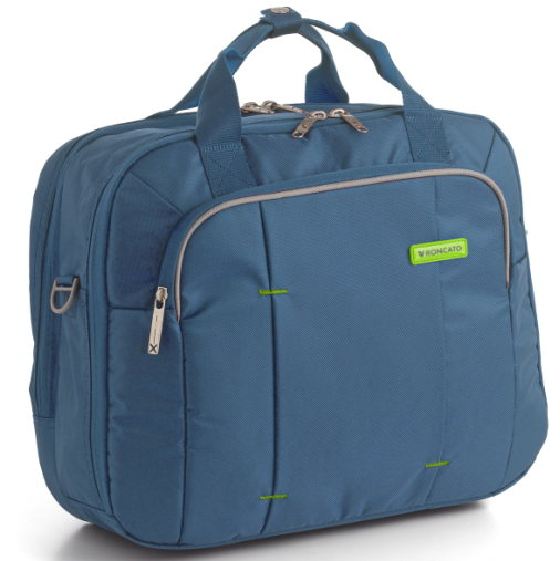 RONCATO BREEZE COLORATA BORSA PORTA PC 15.6 ART. 3616