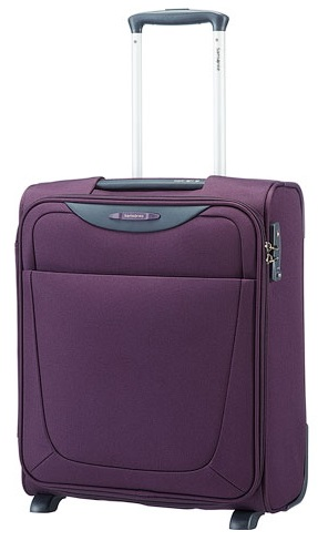 SAMSONITE BASE HITS CABINA 50 CM 2 RUOTE ART.36V005