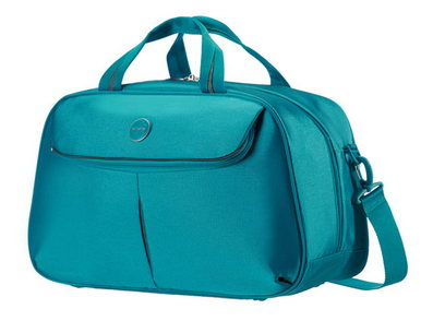 SAMSONITE POP-FRESH BORSA WEEKEND BAGALIO A MANO ART.37V010