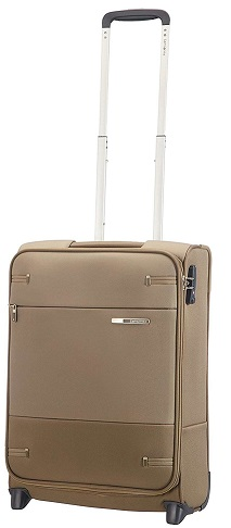 SAMSONITE - TROLLEY BAGAGLIO A MANO LINEA BASE BOOST ART. 38N001