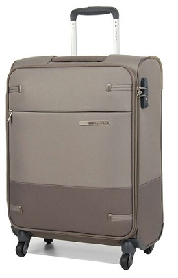 SAMSONITE - BASE BOOST ART. 38N004 TROLLEY MEDIO 66CM