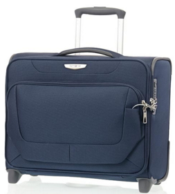 SAMSONITE SPARK TROLLEY PILOTA PORTA PC 16.4  E DOCUMENTI ART. 38V013
