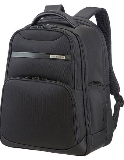 SAMSONITE VECTURA ZAINO PORTA PC 15-16 E PORTADOCUMENTI  ART.39V008
