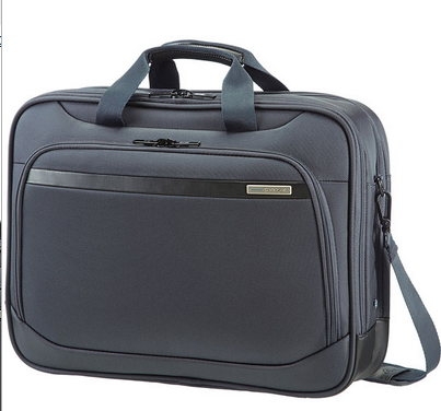 SAMSONITE VECTURA CARTELLA 2 MANICI PORTA PC 16 ART. 39V005