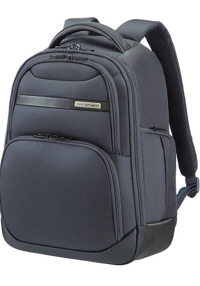 SAMSONITE VECTURA ZAINO PICCOLO PORTA PC 13 - 14 ART.39V007
