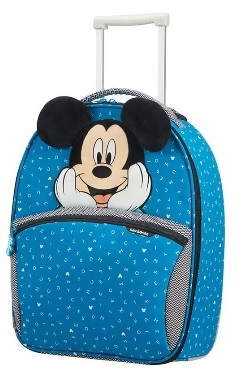 SAMSONITE ULTIMATE 2.0. TROLLEY CABINA MICKY MOUSE ART. 40C015