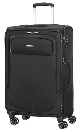 OFFERTA SAMSONITE ULTRACORE TROLLEY GRANDE  78 CM ESPANDIBILE 4 RUOTE