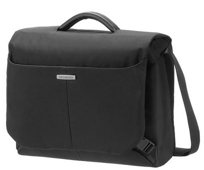 MESSENGER SAMSONITE PORTA PC 16'' LINEA ERGO-BIZ  ART 46U003