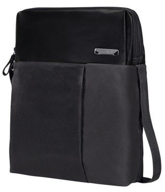 SAMSONITE HIP TECH BORSA TRACOLLA UOMO PORTA TABLET ARTT. 49D005