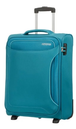 AMERICAN TOURISTER 0BY SAMSONITE - HOLIDAY HEAT BAGAGLIO A MANO 2 RUOTE ART. 50G003