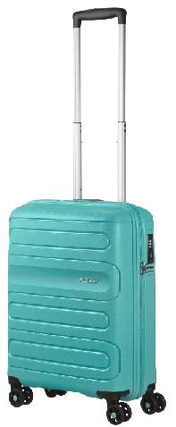 AMERICAN TOURISTER BY SAMSONITE - SUNSIDE BAGAGLIO A MANO ART. 51G001
