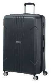 AMERICAN TOURISTER BY SAMSONITE - SUNSIDE TROLLEY MEDIO ART. 51G002