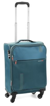 RONCATO - SPEED TROLLEY BAGAGLIO A MANO CM. 55 X 35 X 25 ART. 6128