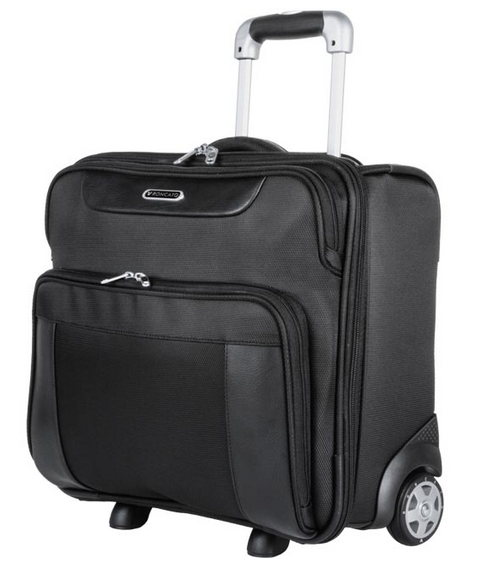 TROLLEY 1 COMPARTO CON PORTA PC 15.6 RONCATO 6184