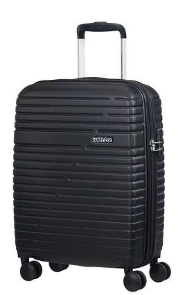 AMERICAN TOURISTER BY SAMSONITE - AERO RACER TROLLEY CABINA 55CM ART. 61G003