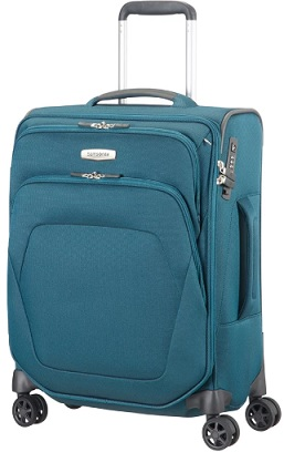 SAMSONITE - SPARK SNG TROLLEY BAGAGLIO A MANO ART. 65N004